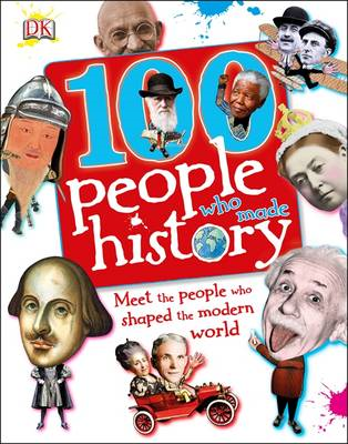 100 People Who Made History (BOK)