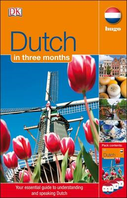 Dutch in 3 Months (BOK)