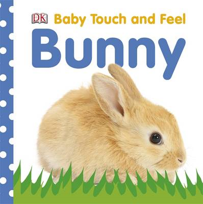 Baby Touch and Feel Bunny (BOK)