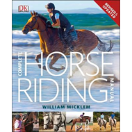 Complete Horse Riding Manual (BOK)