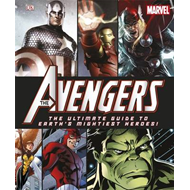 The Avengers the Ultimate Guide to Earth's Mightiest Heroes! (BOK)