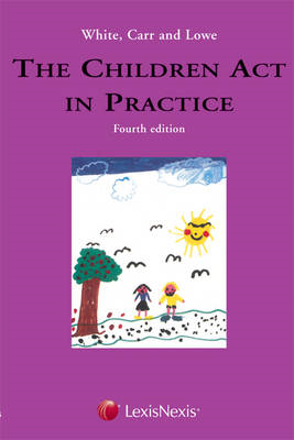 The Children Act in Practice (BOK)