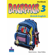 Backpack Level 3 Workbook (BOK)