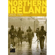 Northern Ireland Since 1969 (BOK)