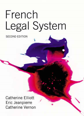 French Legal System (BOK)