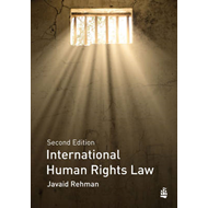 International Human Rights Law (BOK)