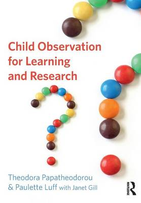 Child Observation for Learning and Research (BOK)