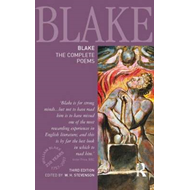 Blake: The Complete Poems (BOK)