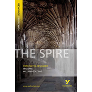 Spire: York Notes Advanced (BOK)
