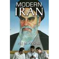 Modern Iran: The Pahlavis and After (BOK)