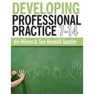 Developing Professional Practice 7-14 (BOK)