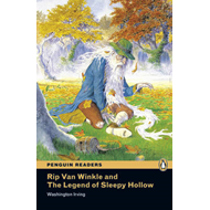 """Rip Van Winkle"" and ""The Legend of Sleepy Hollow"": Level 1 (BOK)"