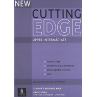 New Cutting Edge Upper Intermediate Teachers Book and Test Master CD-ROM Pack (BOK)
