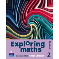 Exploring Maths: Tier 2: Class Book (BOK)