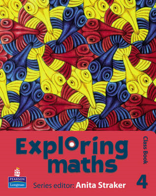 Exploring Maths: Tier 4: Class Book (BOK)