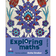 Exploring Maths: Tier 5 Class Book (BOK)