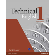 Technical English Level 1 Course Book CD (BOK)