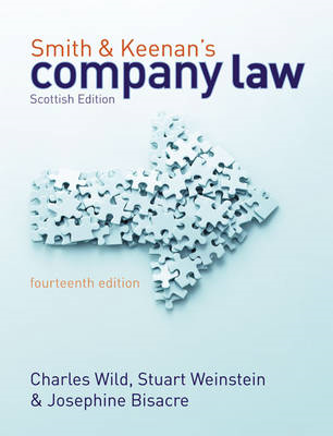 Smith and Keenan's Company Law (BOK)