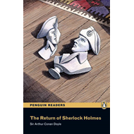 Level 3: The Return of Sherlock Holmes (BOK)