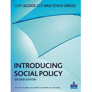 Introducing Social Policy (BOK)
