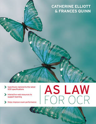 AS Law for OCR (BOK)