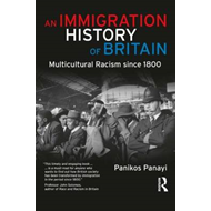 Immigration History of Britain (BOK)