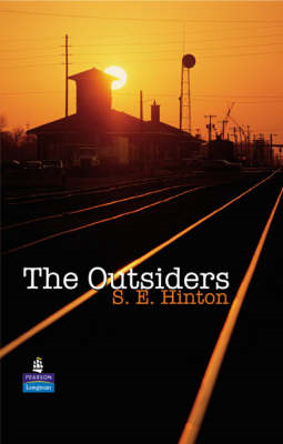 Outsiders Hardcover educational edition (BOK)