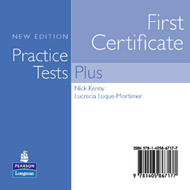 Practice Tests Plus FCE New Edition CD-ROM Plus Audio CDs for Pack (BOK)