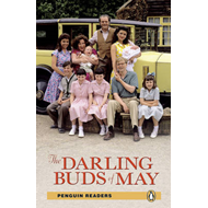 The Darling Buds of May: Level 3 (BOK)