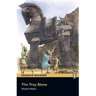 Easystart: The Troy Stone (BOK)