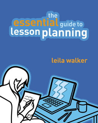 Essential Guide to Lesson Planning (BOK)