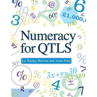 Numeracy for QTLS: Achieving the Minimum Core (BOK)