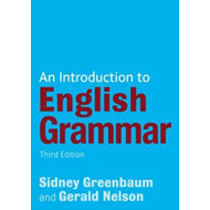 An Introduction to English Grammar (BOK)