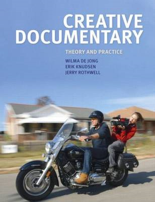 Creative Documentary: Theory and Practice (BOK)
