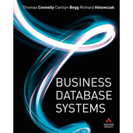 Business Database Systems (BOK)