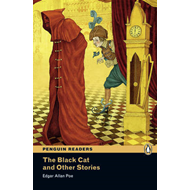 Level 3: The Black Cat and Other Stories (BOK)
