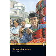 Level 1: Ali and His Camera CD for Pack (BOK)