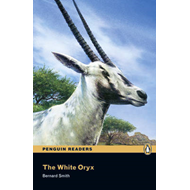 The White Oryx: Easystarts (BOK)
