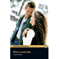 Level 1: Mike's Lucky Day CD for Pack (BOK)