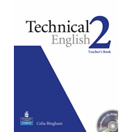 Technical English Level 2 Teachers Book/Test Master CD-Rom P (BOK)