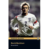Level 1: David Beckham CD for Pack (BOK)