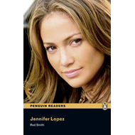 PLPR1:Jennifer Lopez CD for Pack (BOK)