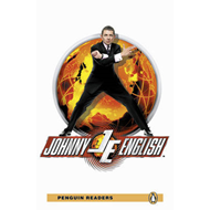 """Johnny English"": Level 2 (BOK)"