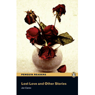 Level 2: Lost Love and Other Stories (BOK)