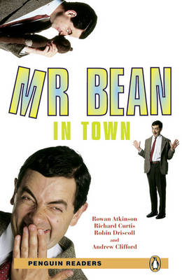Level 2: Mr Bean in Town (BOK)