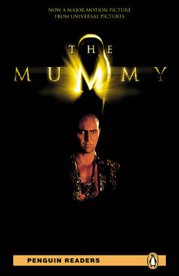 """The Mummy"": Level 2 (BOK)"