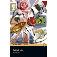 PLPR3:British Life CD for Pack (BOK)