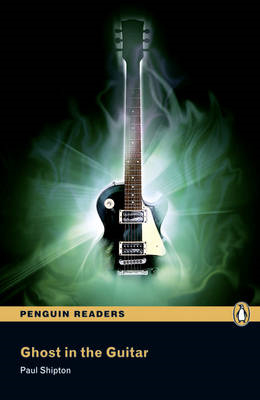Ghost in the Guitar: Level 3 (BOK)