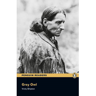 Level 3: Grey Owl (BOK)