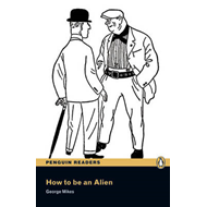 Level 3: How To Be An Alien (BOK)